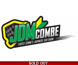 Exclusive Track Session - JDM Combe 2018