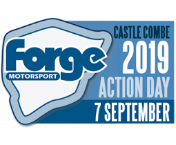 Exclusive Track Session - Forge Action Day 2019