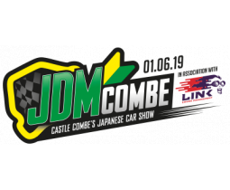 Exclusive Track Session - JDM Combe 2019