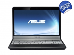 ASUS N55SF 15.6 Intel Core i5 - 6GB 640GB Bluray..
