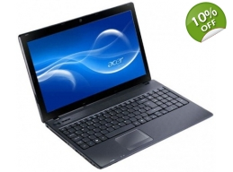 Acer Aspire 5742 Intel Core i3 2.3GHz 3GB 500GB ..