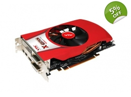 VTX AMD Radeon HD 7850 X-Edition 1GB GDDR5, pci-..