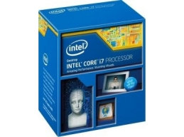 Intel Core i7 4790 3.60GHz Socket 1150 8MB Cache Retail Processor