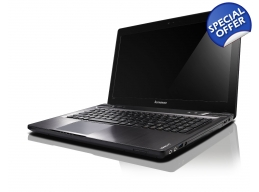 Lenovo IdeaPad Y580 15.6 Laptop  i7-3612QM 6GB 7..