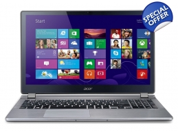 Acer Aspire V5-572 15.6 Touch Core i5 3337U 6GB ..