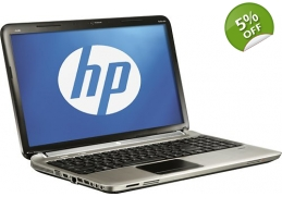 HP Pavilion dv6-6153ea Intel Core i5-2410M 4GB 7..