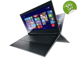 Lenovo Flex 15D AMD A8 Quad Core 4GB 1TB 15.6 To..
