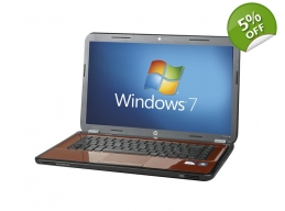 HP G6 - 1058sa Intel i5 2.7GHz Quad Core 4gb 500..