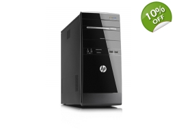 HP G5200 Athlon II X2 Dual Core 2.9GHz 3GB 500GB..