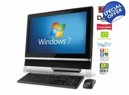 Packard Bell ONETWO AIO Intel i3 2.3GHz 4gb 1tb ..