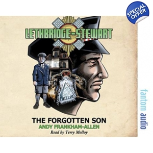 The Forgotten Son Audio CD & The Schizoid Earth ..
