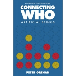 Connecting Who: Artificial Beings