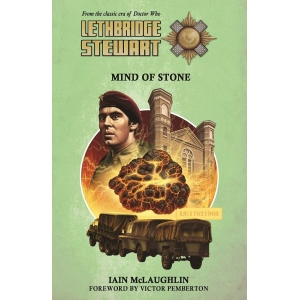 Lethbridge-Stewart: Mind of ..