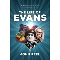The Life of Evans Novella Bundle - Rest of World