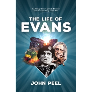The Life of Evans Novel..