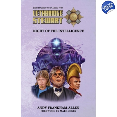 Night of the Intelligence Series 4 Bundle