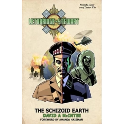 The Schizoid Earth