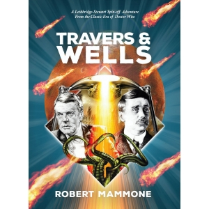 Travers and Wells