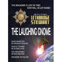 The Lethbridge-Stewart Anniversary Series