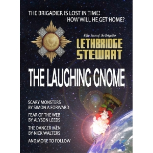 The Lethbridge-Stewart Anniv..