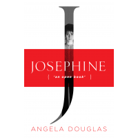 Josephine: An Open Book Hardback