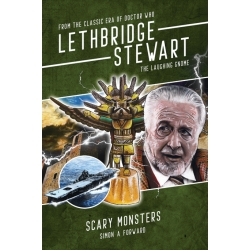 Lethbridge-Stewart - The Laughing Gnome: Scary Monsters