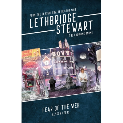 Lethbridge-Stewart - The Laughing Gnome: Fear of the Web