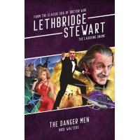 Lethbridge-Stewart: The Laughing Gnome - The Dan..