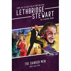 Lethbridge-Stewart: The..