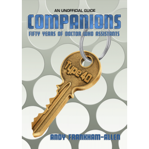 Companions: Fifty Years of D..