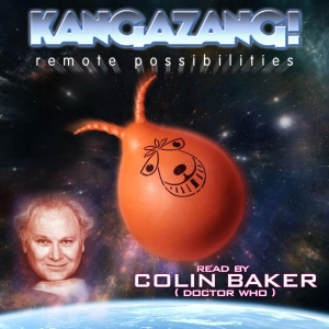 Kangazang! Audio CD - Read b..