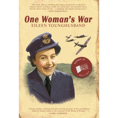 One Woman's War Paperback