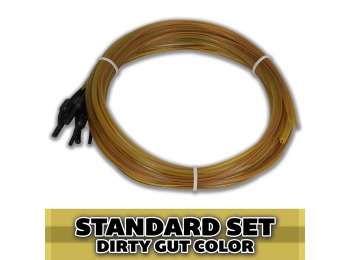 Superior Bassworks Standard Upright Double Bass Strings Dirty Gut