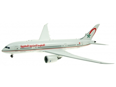 Royal Air Maroc Boeing 787-8 1:200