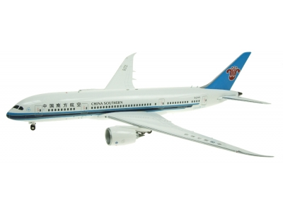 China Southern Boeing 787-8 1:200