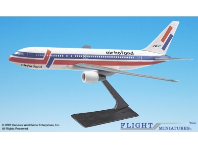 Air Holland Boeing 767-200ER 1:200
