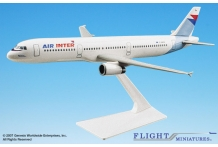 Air Inter Airbus A321-100 1:200