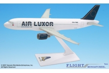 Air Luxor Airbus A320-200 1:200