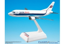 Air UK Leisure Boeing 737-400 1:185