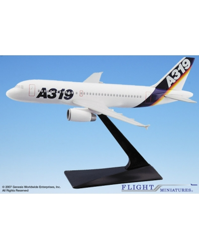 Airbus A319-100 1:200
