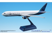 Airtours International Airways Boeing 767-300ER 1:200