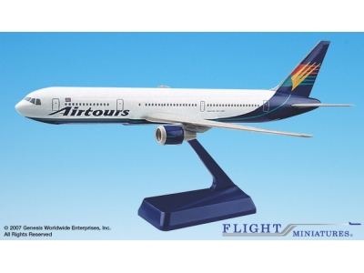 Airtours Boeing 767-300ER 1:200