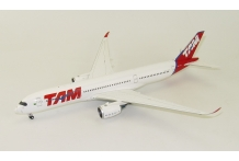 TAM Airlines Airbus A350-900 1:200