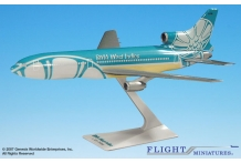 BWIA West Indies Lockheed L-1011-500 1:250
