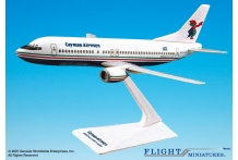 Cayman Airways Boeing 737-400 1:185