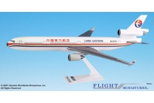 China Eastern Airlines McDonnell Douglas MD-11 1:200