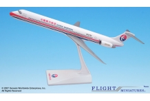 China Eastern McDonnell Douglas MD-82 1:130