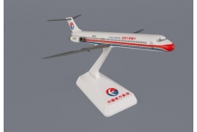 China Eastern McDonnell Douglas MD-82 1:200