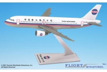 China Northwest Airbus A320-200 1:200