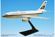 Cyprus Airways Airbus A310-200 1:200